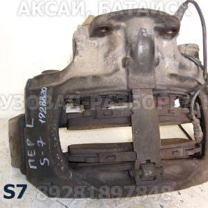1928820 Суппорт тормозной левый